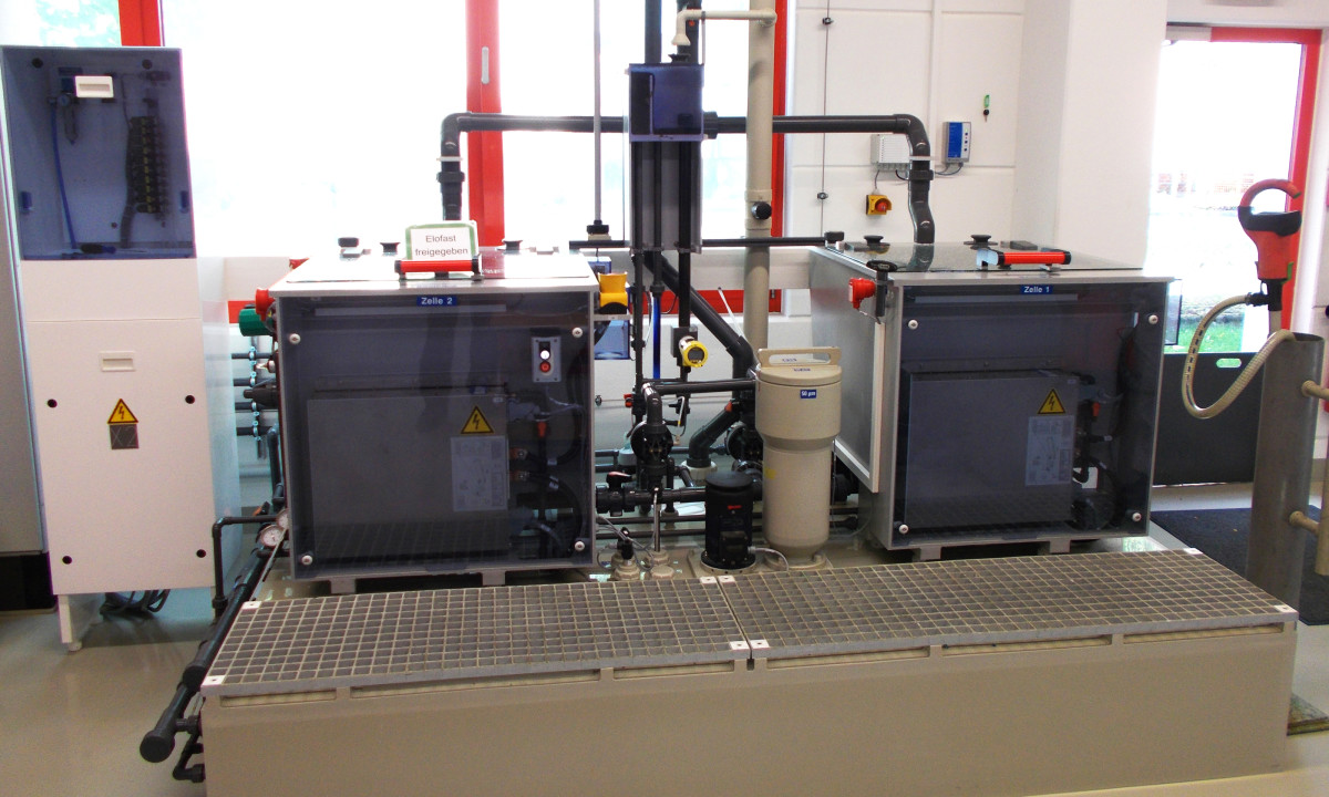 ILFA-SCHMID-recycling system copper
