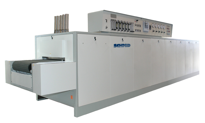 Solder Reflow and Packaging Furnace