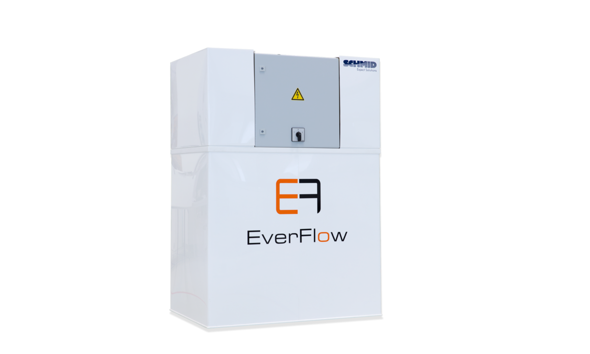 EverFlow<sup>®</sup> Compact Storage